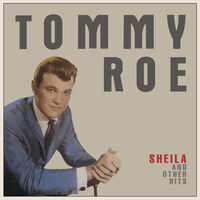 Tommy Roe - Sheila And Other Hits (Mod)