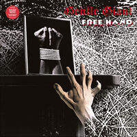 Gentle Giant - Free Hand: Steven Wilson Mix [Steven Wilson Mix + Flat Mix 2LP]