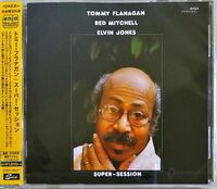 Tommy Flanagan - Super Session [Reissue] (Jpn)