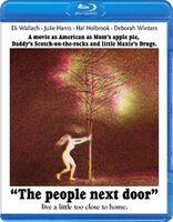 People Next Door (1970) - The People Next Door