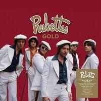 Rubettes - Gold (Uk)