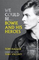 Tom Hagler  / Visconti,Tony - We Could Be (Hcvr)