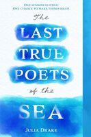 Julia Drake - Last True Poets Of The Sea (Ppbk)
