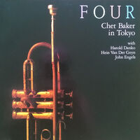 Chet Baker - Four: Chet Baker In Tokyo (Jpn)