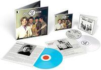 Small Faces - Live 1966 (Blue) [Colored Vinyl] (Wht) (Uk)