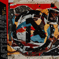 Afterlife - Part Of Me (Yellow With Red Splatter Vinyl) [Colored Vinyl]