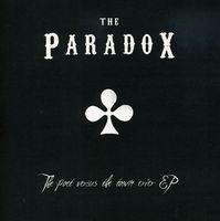 Paradox - The Poet Versus The Town Crier