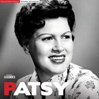Patsy Cline - Collection Disques Legendes