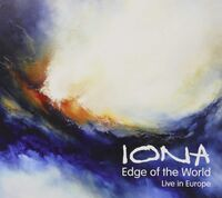 Iona - Edge Of The World - Live In Europe