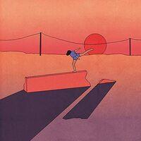 Jay Som - Anak Ko [Orange Colored Vinyl]