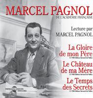 Pagnol - Lecture Par Marcel Pagnol