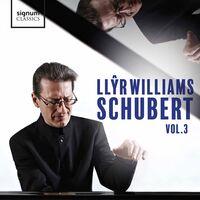 Williams - Volume 3