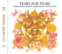 Tears For Fears - Tears Roll Down: Greatest Hits 82-92 (Hybr)