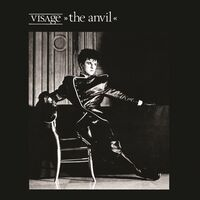 Visage - The Anvil (2020 Remastered And Expanded Edition)