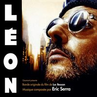 Eric Serra Can - Leon / O.S.T. (Can)