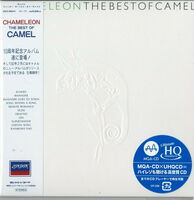 Camel - Chameleon: The Best Of Camel (Jmlp) [Limited Edition] (Dsd)