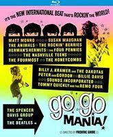 Go Go Mania [Movie] - Go Go Mania (aka Pop Gear)
