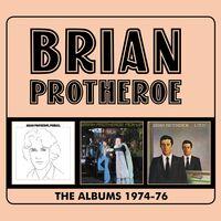 Brian Protheroe - Albums 1974-1976 (Uk)