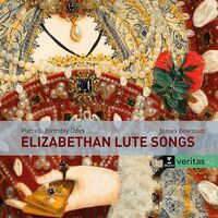 James Bowman / Munrow,David - Elizabethan Lute Songs / Purcell: Birthday Odes