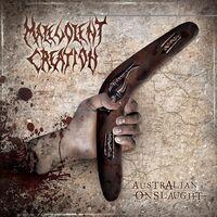 Malevolent Creation - Australian Onslaught [Limited Edition]