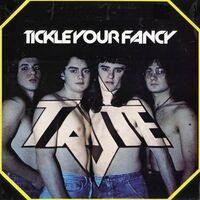 Taste - Tickle Your Fancy (Dlx) (Auto) (Aus)