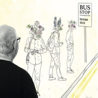 Clive Gregson - Bus Stop Conversations (2020-06)