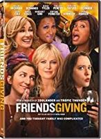 Friendsgiving [Movie] - Friendsgiving