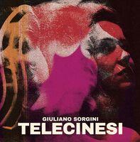 Giuliano Sorgini Ita - Telecinesi (Original Soundtrack)