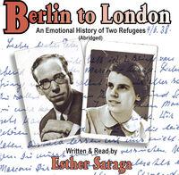 Esther Saraga - Berlin To London