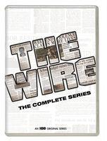Jamie Hector - Wire: Complete Series (20pc) / (Box Rpkg)
