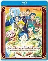 Ascendance of a Bookworm - Ascendance Of A Bookworm