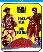 Hills Run Red (1966) - The Hills Run Red