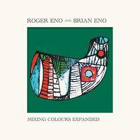 Eno, Roger / Eno, Brian - Mixing Colours