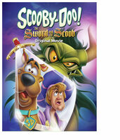 Scooby-Doo: Sword & the Scoob - Scooby-Doo! The Sword and the Scoob