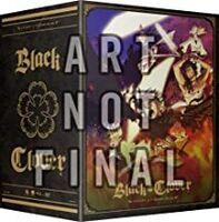 Black Clover: Season Three - Part Three Plus - Black Clover: Season Three Part Three Plus Collector's Box