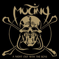 Mutiny - Night Out With The Boys (Clear Vinyl) [Clear Vinyl]