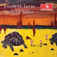 Levin - Spirits of Sunset