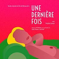 Jb Hanak  (Uk) - Une Derniere Fois (Original Soundtrack)