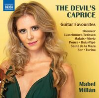 Devil's Caprice / Various - Devil's Caprice / Various