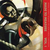 Aksak Maboul - Made To Measure Vol. 1