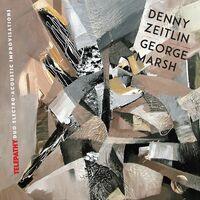 Denny Zeitlin - Telepathy