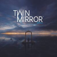 David Wingo  (Uk) - Twin Mirror / O.S.T. (Uk)
