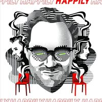 Joseph Trapenese  (Uk) - Happily (Uk)