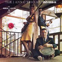 J Ann C Trio - At The Tan-Tar-A (Gol)