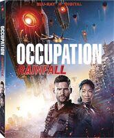 Occupation: Rainfall - Occupation: Rainfall