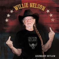 Willie Nelson - Legendary Outlaw (Multi-Color Vinyl) [Colored Vinyl] (Gate)