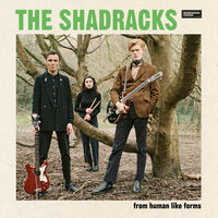 Shadracks - From Human Like Forms