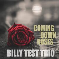 Billy Test Trio - Coming Down Roses