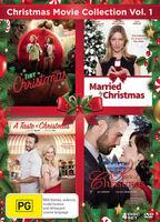 Christmas Movie Coll 1: Tiny Xmas / Taste of Xmas - Christmas Movie Coll 1: Tiny Xmas / Taste Of Xmas