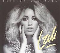 Lali Esposito - Bailar (Fan Pack)